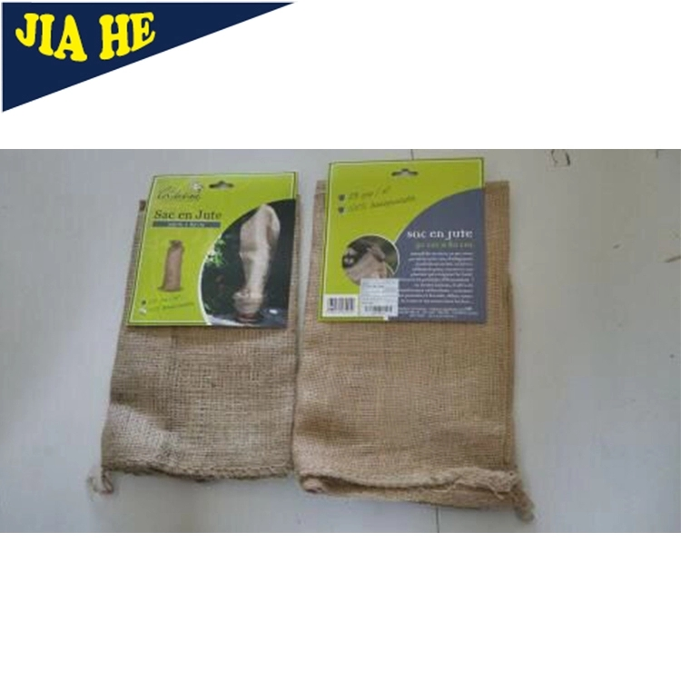 Burlap Coffee Bags for Sale